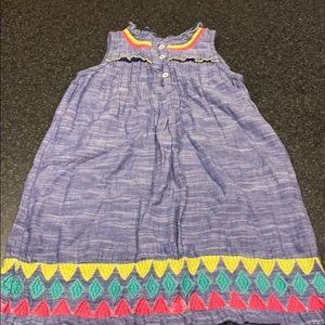 Hatley girls dress
